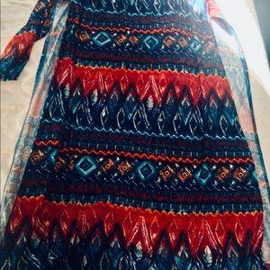 Hot Kiss Dresses - Hot kiss body con cut out aztec buttery soft dress